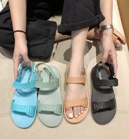 Sandal Jelly Import Tali Big