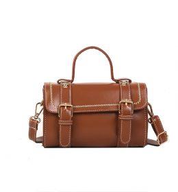 Satchel Bag Import Model Vintage