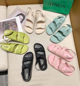 Sepatu Sandal Jelly Anti Slip