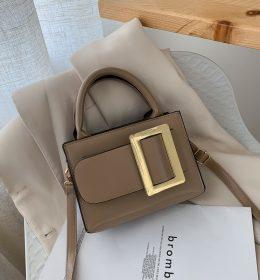 Shoulder Bag Tas Selempang Aksesoris Modern