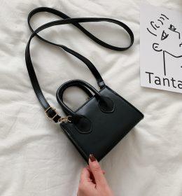 Shoulder Mini Bag Korea