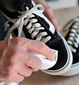 Cara Merawat Sepatu Supaya Awet